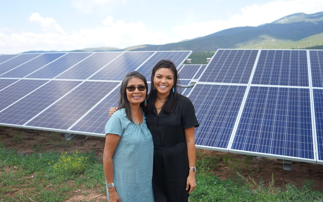Collective Victory for Solar For All: New Mexico Legislature Passes Community Solar Act